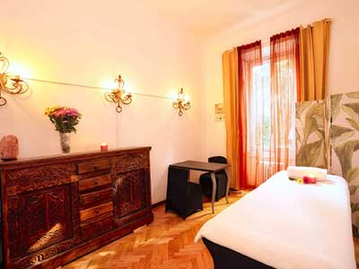 Massaggi a Domicilio Milano | Centro Massaggi Milano e Trattamenti Viso Milano Loreto | immagine chi siamo 1