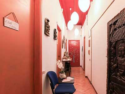 Massaggi a Domicilio Milano | Centro Massaggi Milano e Trattamenti Viso Milano Loreto | immagine chi siamo 2