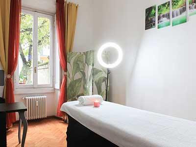 Massaggi a Domicilio Milano | Centro Massaggi Milano e Trattamenti Viso Milano Loreto | immagine chi siamo 3