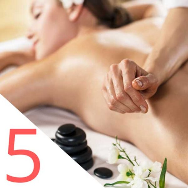 Massaggi a Domicilio Milano | Centro Massaggi Milano e Trattamenti Viso Milano Loreto | immagine 5 massaggi