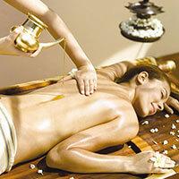 Centro Massaggi Milano e Trattamenti Viso Milano Loreto | BelCoral | immagine Massaggio Ayurvedico