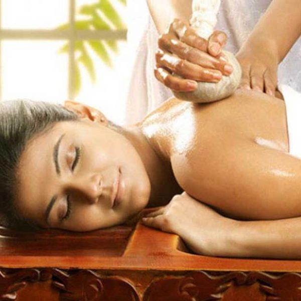 Massaggi a Domicilio Milano | Centro Massaggi Milano e Trattamenti Viso Milano Loreto | immagine corso massaggio Ayurvedico
