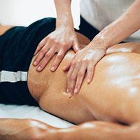 Centro Massaggi Milano e Trattamenti Viso Milano Loreto | BelCoral | immagine Massaggio Sportivo