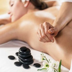 Massaggi a Domicilio Milano | Centro Massaggi Milano e Trattamenti Viso Milano Loreto | immagine massaggio in studio da 60 minuti