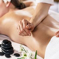 Centro Massaggi Milano e Trattamenti Viso Milano Loreto | BelCoral | immagine massaggio