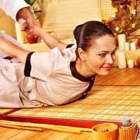 Centro Massaggi Milano e Trattamenti Viso Milano Loreto | BelCoral | immagine massaggio Thailandese Thai