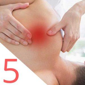 Massaggi a Domicilio Milano | Centro Massaggi Milano e Trattamenti Viso Milano Loreto | immagine 5 massoterapia