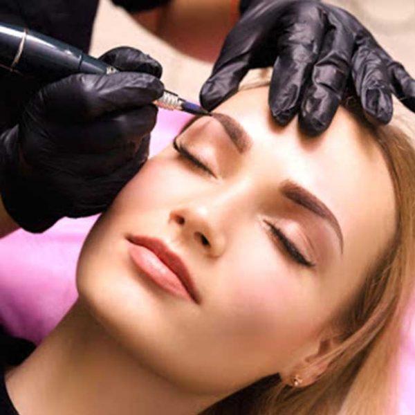 Massaggi a Domicilio Milano | Centro Massaggi Milano e Trattamenti Viso Milano Loreto | immagine sopracciglia